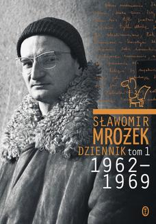 Dziennik tom 1 1962-1969 - ebook/epub