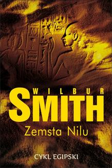 Zemsta Nilu - ebook/epub