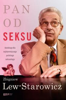 Pan od seksu - ebook/epub