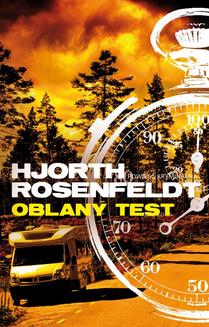 Oblany test - ebook/epub