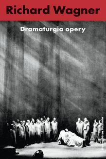 Dramaturgia opery - ebook/epub