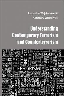 Understanding contemporary terrorism and counterterrorism - ebook/pdf