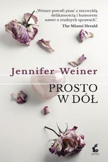 Prosto w dół - ebook/epub