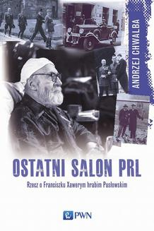 Ostatni salon PRL - ebook/epub