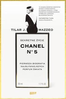Sekretne życie Chanel No. 5 - ebook/epub