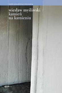 Kamień na kamieniu - ebook/epub