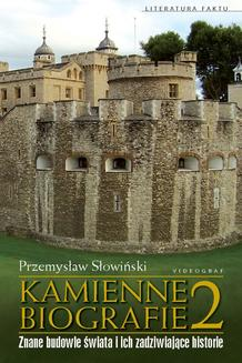 Kamienne biografie 2 - ebook/epub