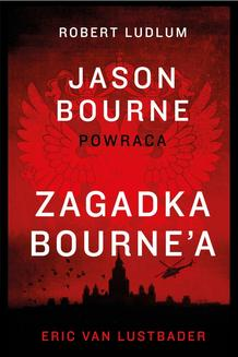 Zagadka Bourne'a - ebook/epub