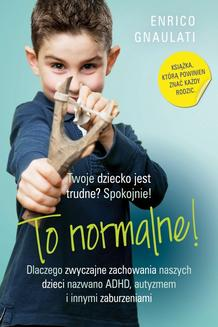 To normalne! - ebook/epub