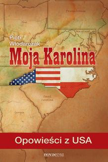 Moja Karolina - ebook/epub