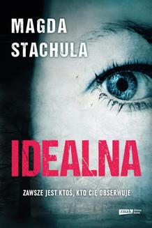 Idealna - ebook/epub