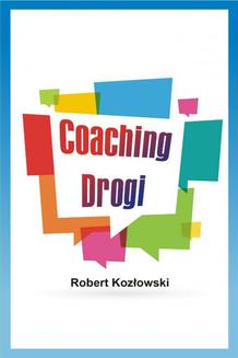 Coaching Drogi - ebook/epub