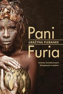 Pani Furia - ebook/epub