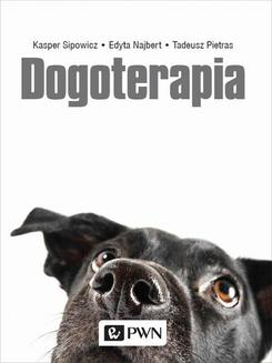Dogoterapia - ebook/epub