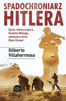 Spadochroniarz Hitlera - ebook/epub