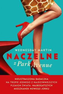 Naczelne z Park Avenue - ebook/epub