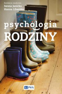 Psychologia rodziny - ebook/epub