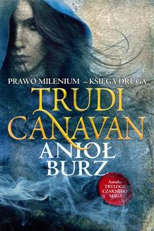 Anioł burz - ebook/epub