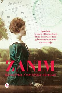 Zanim - ebook/epub