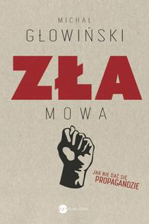 Zła mowa - ebook/epub