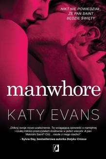 Manwhore - ebook/epub