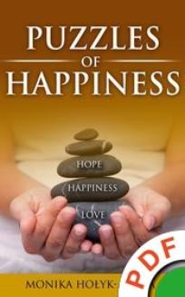 Puzzles of Happiness  - ebook/pdf