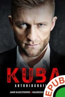 Kuba. Autobiografia  - ebook/epub