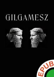 Gilgamesz  - ebook/epub