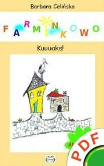 Farminkowo. Kuuuaks!  - ebook/pdf