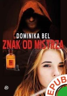 Znak od mistrza  - ebook/epub
