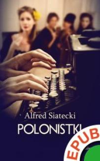 Polonistki  - ebook/epub