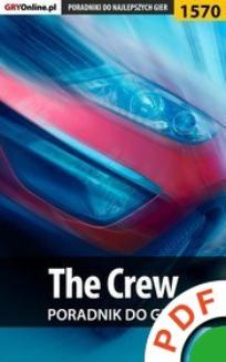 The Crew. Poradnik do gry  - ebook/pdf