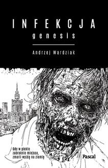 Infekcja. Genesis - ebook/epub