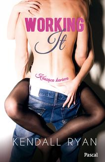 Working It - ebook/epub