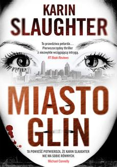 Miasto glin - ebook/epub