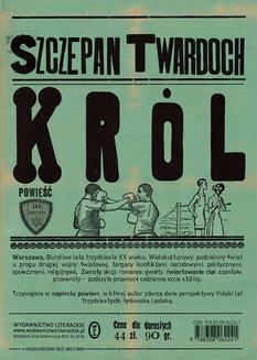Król - ebook/epub
