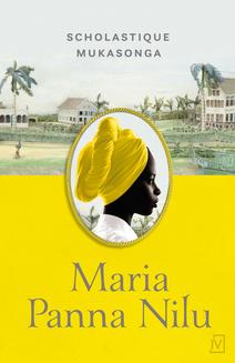 Maria Panna Nilu - ebook/epub