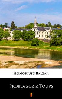 Proboszcz z Tours - ebook/epub