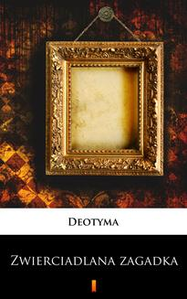Zwierciadlana zagadka - ebook/epub