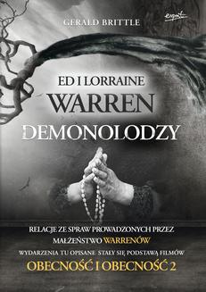 Demonolodzy. Ed i Lorraine Warren - ebook/epub