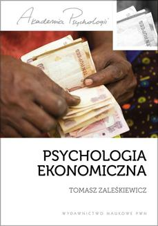 Psychologia ekonomiczna - ebook/epub