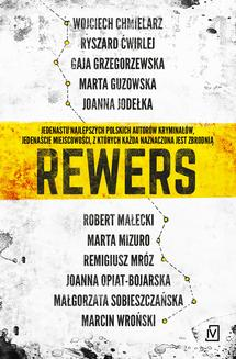 Rewers - ebook/epub