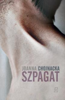 Szpagat - ebook/epub