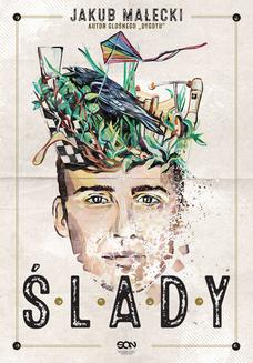 Ślady - ebook/epub