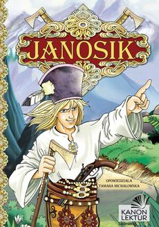 Janosik - ebook/epub