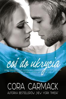 Coś do ukrycia - ebook/epub
