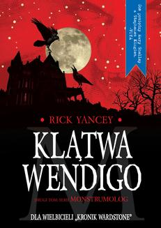 Klątwa Wendigo - ebook/epub