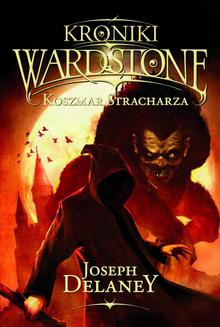 Kroniki Wardstone 13. Zemsta Stracharza - ebook/epub