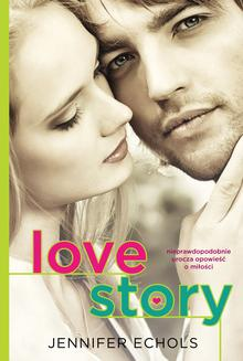 Love story - ebook/epub
