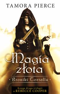 Magia złota - ebook/epub